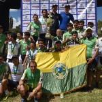 Tocancipá vuelve a ser campeón del MTB de Cundinamarca
