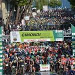 Top 10 en la Gimondi Bike