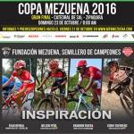 Inscripciones abiertas Copa Mezuena en Zipaquirá