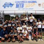 Cundinamarca retiene en casa el título de Campeón Nacional